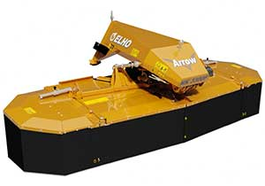 ELHO Arrow NK 3300 F