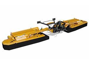 ELHO Arrow NM 10500 Delta / NM 10500 Delta Sideflow