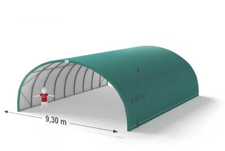 Shelterall 9,3x4