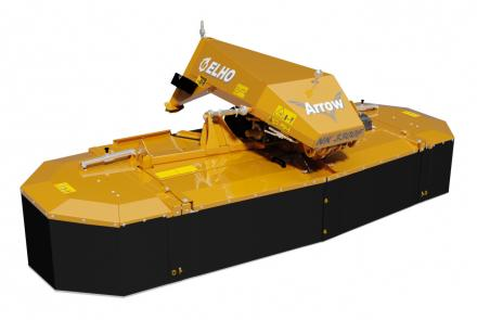 ELHO Arrow NK 3300 F